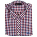 Fred Perry Herren Button Down Langarm Hemd M9330 A77...